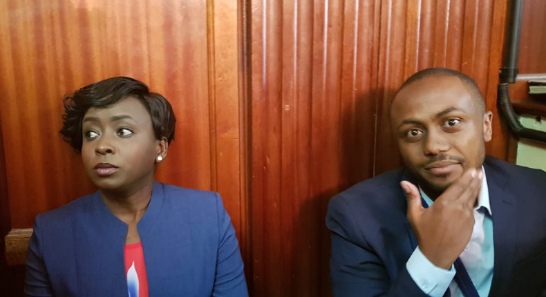 Monica Kimani may have died of starvation – Joseph Jowie Irungu's lawyer Hassan Nandwa says in legal strategy