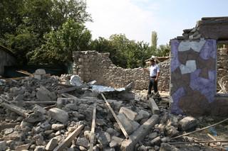Spór o Górski Karabach. O co chodzi w tym konflikcie