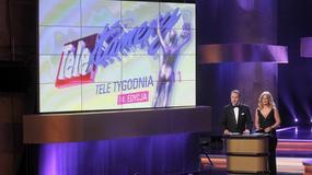 """Telekamery 2011: """"Barwy szczęścia"""", """"Ojciec Mateusz"""" i TVN 24 triumfują"""