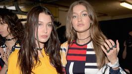 Gigi i Bella Hadid mają konkurencję? Ich piękna kuzynka właśnie została modelką!