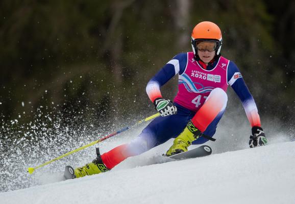 Zimske olimpijske igre mladih