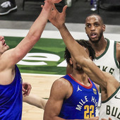 NBA OBJAVILA LISTU 75 NAJVEĆIH SVIH VREMENA! Svi pričaju o izostancima, na spisku samo dva košarkaša iz Evrope - NIJE BILO MESTA ZA Jokića!