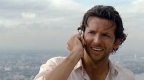 Bradley Cooper znowu uwodzi