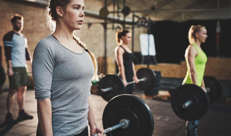 Deadlifts are a great exercise for growing your glutes