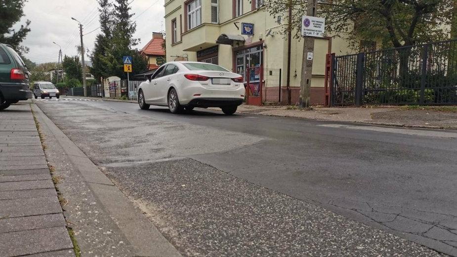 Są realne szanse na remont tej ulicy