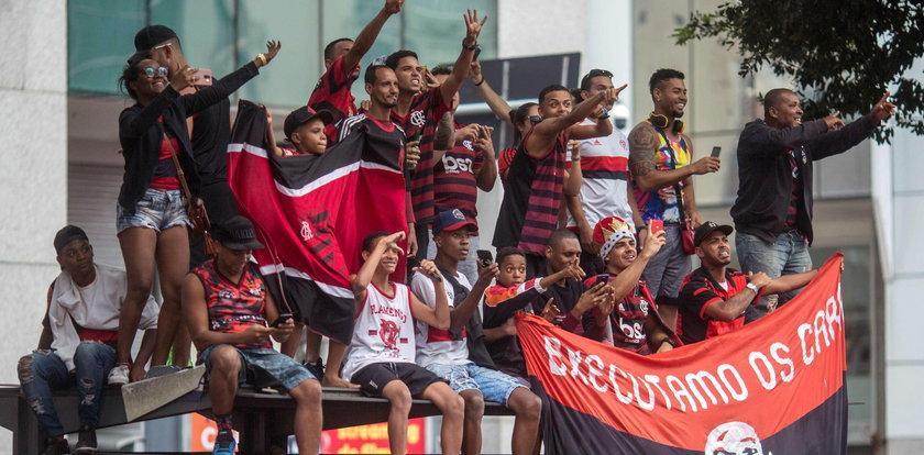Rio de Janeiro oszalało ze szczęścia! Są powody do świętowania