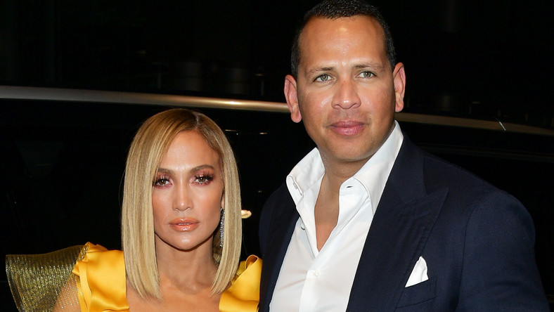 A-Rod And J.Lo's Exes Are Invited To Their Wedding