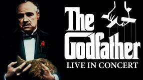 """""""The Godfather Live"""": muzyka z kultowego filmu na żywo"""
