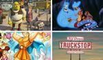 PRLJAVA MAŠTA AUTORA Crtani filmovi za decu prepuni su ŠKAKLJIVIH MOMENATA