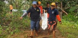 Filipiny. Rośnie liczba ofiar burzy Usman