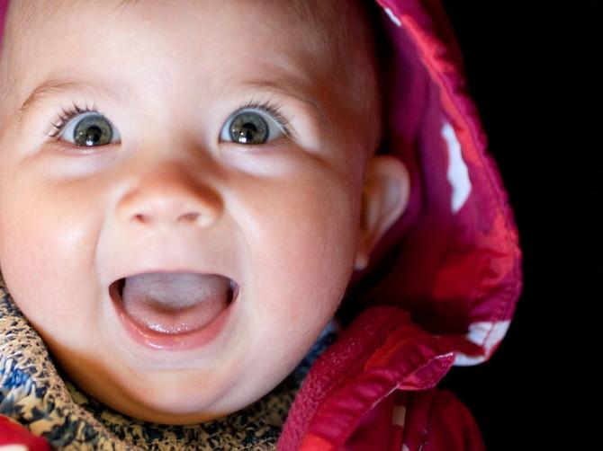Ako niste izabrali ime za svoju bebu, evo ideje