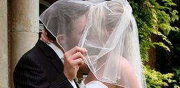 Policja rozbiła wesele. Gazem w pannę młodą!