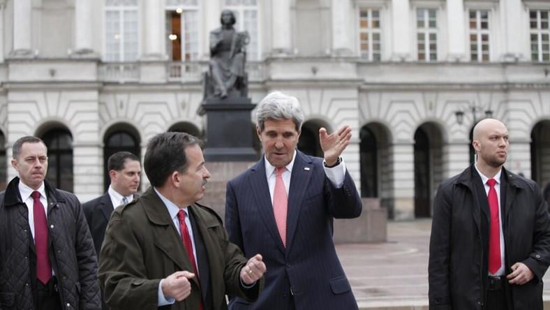 Zdjęcie: US Embassy Warsaw / Twitter
