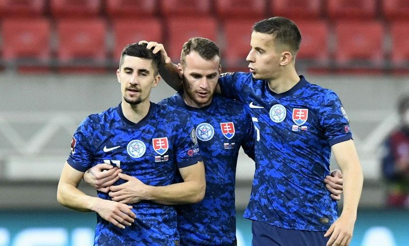 Piłkarze Słowacji dopiero w dogrywce barażowego meczu z Irlandią Północną zapewnili sobie start w Euro 2020.
