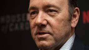Kevin Spacey oskarżony o gwałt. Aktor poddaje się terapii