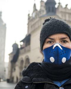 Zła jakość powietrza! Wiemy jak chronić się przed smogiem!