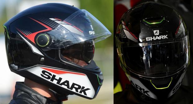 Kask Shark Skwal