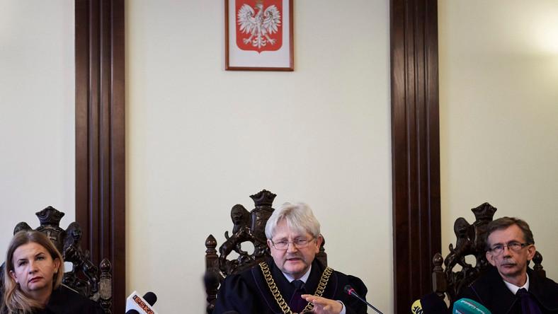 Sprawa Agnieszki Pomaskiej