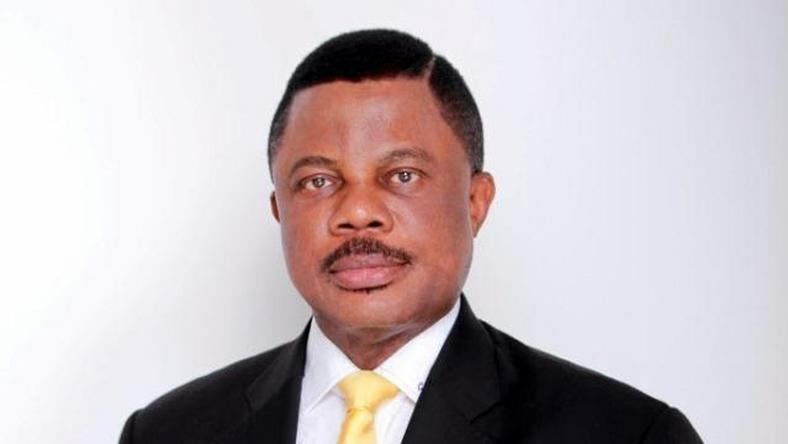 Governor of Anambra state, Dr Willie Obiano.