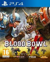 Okładka: Blood Bowl 2