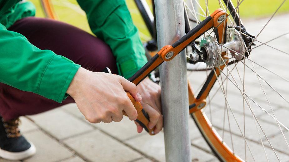 Jak wybrać zapięcie rowerowe?