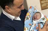Babić postao otac po treći put