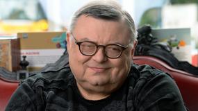 Najwyższej klasy Manniak - 70. urodziny Wojciecha Manna