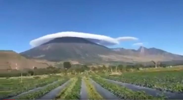 Indoneziaj oblak