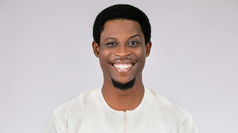 Seyi Awolowo has broken the BBNaija record of the first housemate to win the Head of House challenge thrice. [Multichoice NG]