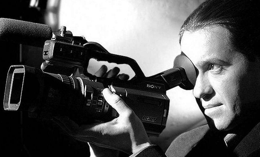 Kamerzysta Polsatu Grzegorz Serej zbiera na protezę nogi