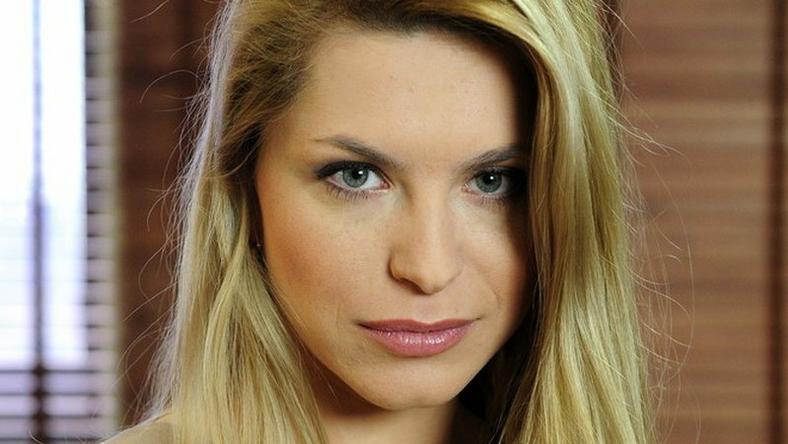Katarzyna Bonda, fot. Michał Wargin