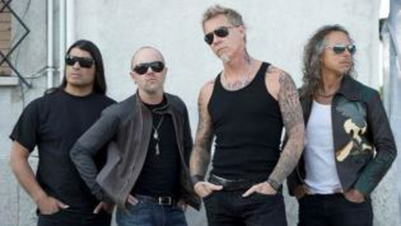 "Metallica z ""Quebec Magnetic"" na DVD"