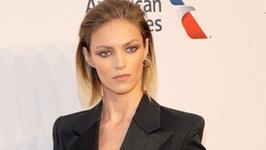 Anja Rubik pokazała swoje zdjęcie sprzed kilku lat. Jak wyglądała modelka w długich włosach?