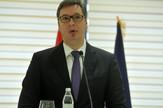 Aleksandar Vučić, Bojko Borisov, Mostar