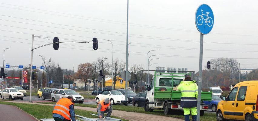 Zmiany dla kierowców w Gdańsku. Budują nowy prawoskręt. Zobacz gdzie!