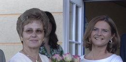 Premierowa: Książka Danuty Wałęsy dodała mi odwagi