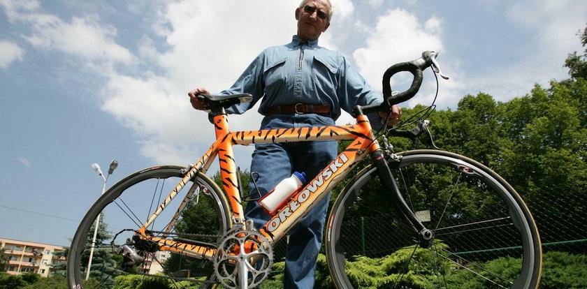 Zmarł polski trener, który wychował króla Tour de France i potrafił wziąć za kark samego Lance'a Armstronga