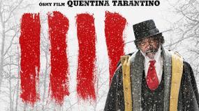 """""""Nienawistna ósemka"""": nowy film Tarantino 15 stycznia w polskich kinach"""