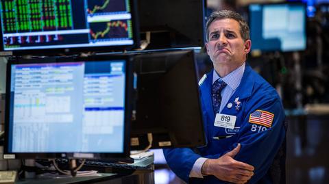 We wtorek (21 listopada) padł kolejny historyczny rekord na nowojorskiej giełdzie