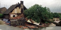 Gdańsk pod wodą! Od kataklizmu mija 14 lat