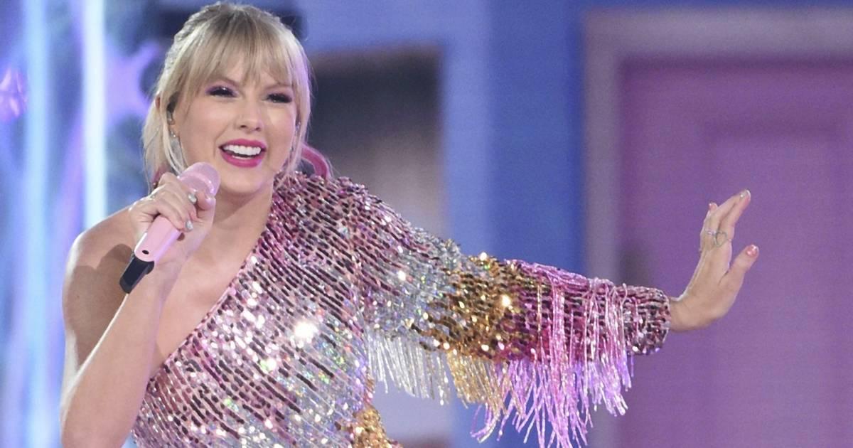 Macht Taylor Swift jetzt Beyoncé nach?
