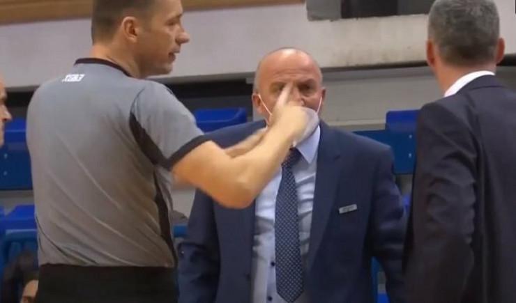Sukob Pavićevića i Radonjića