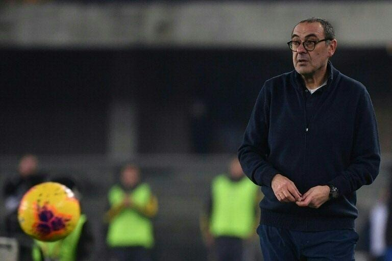 Juventus coach Maurizio Sarri will be looking for a home boost over Brescia after poor away form