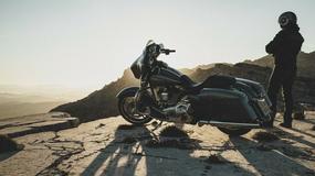 Harley-Davidson Discover More 2016 - wygraj wyprawę życia
