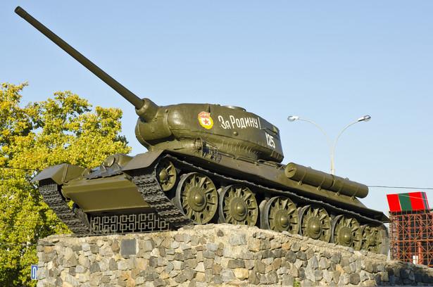 Kiszyniów po cichu pogodził się z utratą Naddniestrza, a i w Tyraspolu zaakceptowali sąsiada Brendan Howard / Shutterstock.com