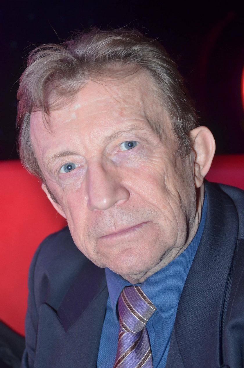 Edward Linde-Lubaszenko