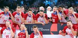 Polska na podium siatkarskich mistrzostw Europy. Ludzie z brązu, a nie ze złota