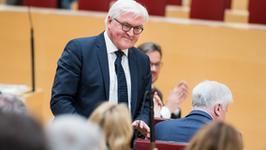 Onet24: nowy prezydent Niemiec