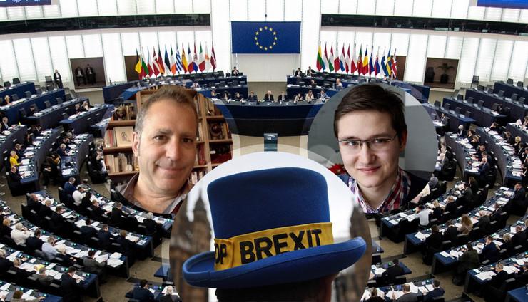 """""""DOŠAO VAM GLAVE BURAZERSKI KAPITALIZAM"""" Pitali smo analitičare da li će i kada Srbija ući u EU, a poruka britanskog profesora OTREŽNJUJE"""