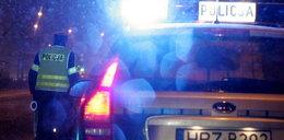Dramat nastolatków. Wpadli autem do Odry. Dziewczyna została pod wodą
